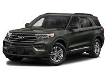 2021_Ford_Explorer_XLT_ Roseville CA