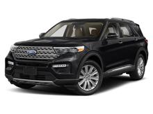 2021_Ford_Explorer_XLT_ Sault Sainte Marie ON
