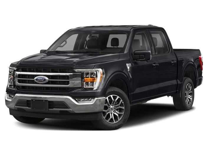 2021 Ford F-150 LARIAT - *DEAL PENDING* Calgary AB