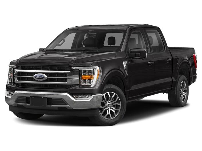 2021 Ford F-150 LARIAT Essex ON