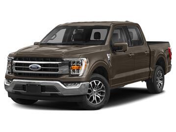 2021_Ford_F-150_Lariat_ Santa Rosa CA