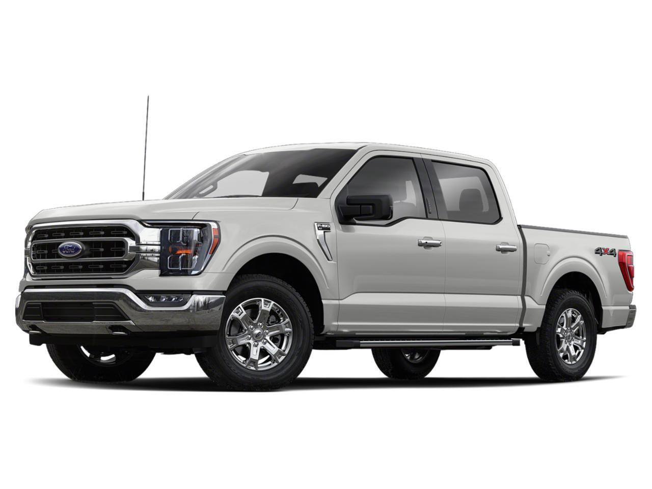 2021 Ford F-150 Limited Sherwood Park AB