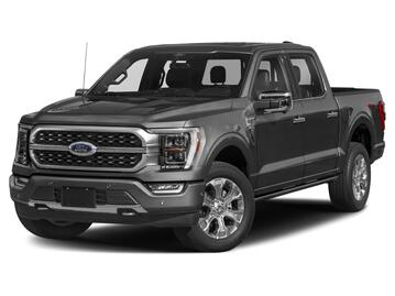 2021_Ford_F-150_Platinum_ Santa Rosa CA