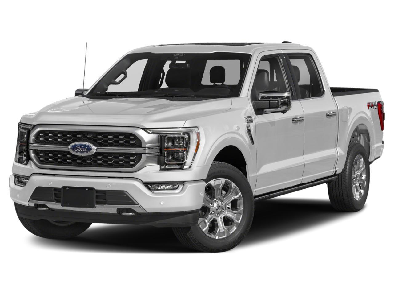 2021 Ford F-150 Platinum Sherwood Park AB