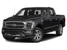 2021_Ford_F-150_Platinum_ Watertown SD