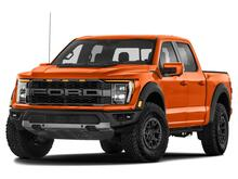 2021_Ford_F-150_Raptor_ Watertown SD