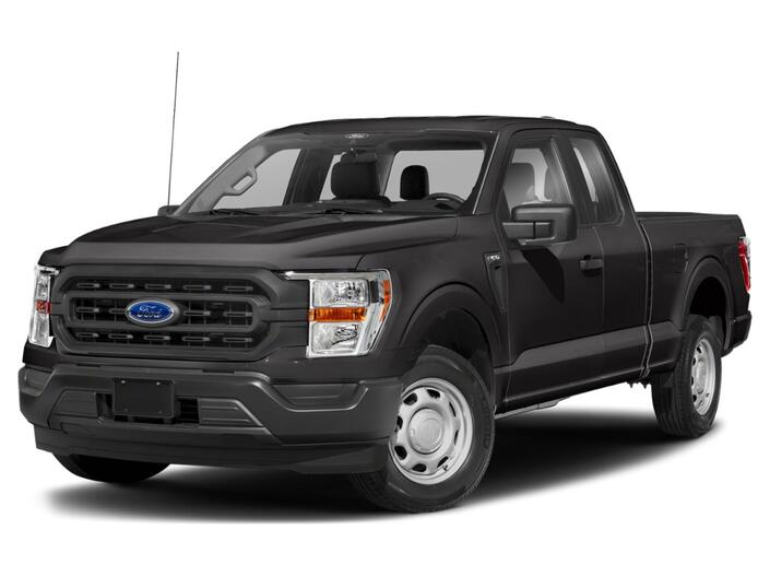 2021 Ford F-150 XL - INCOMING UNIT - CALL US TODAY TO RESERVE!! Calgary AB