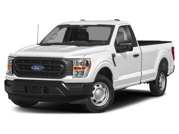 2021_Ford_F-150_XL_ Santa Rosa CA