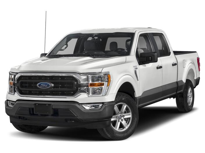 2021 Ford F-150 XLT - INCOMING UNIT - CALL US TODAY TO RESERVE!! Calgary AB