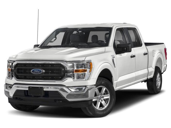 2021 Ford F-150 XLT - INCOMING UNIT - DEAL PENDING!! Calgary AB