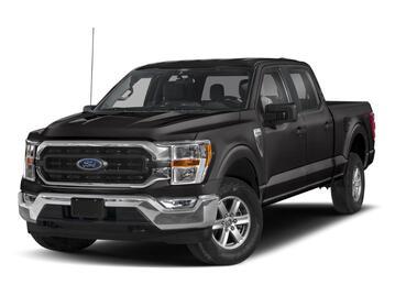 2021_Ford_F-150_XLT_ Santa Rosa CA