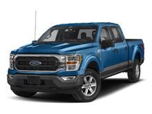 2021_Ford_F-150_XLT_ Pampa TX
