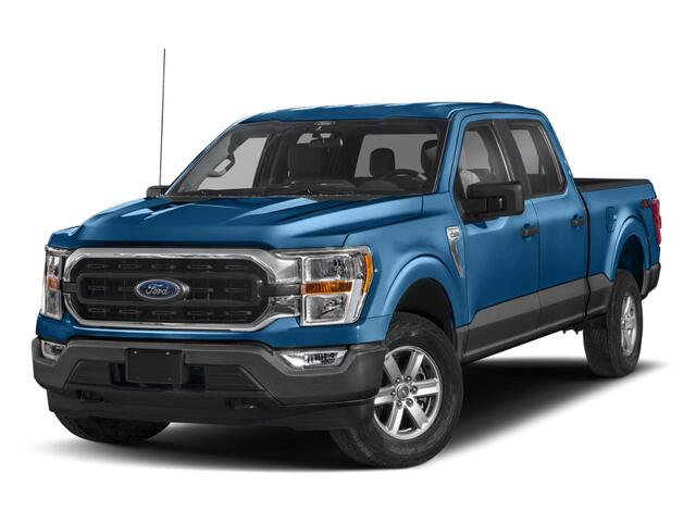 2021 Ford F-150 XLT Pampa TX
