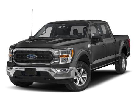 2021 Ford F-150 XLT Watertown SD