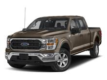 2021_Ford_F-150_XLT_ Watertown SD