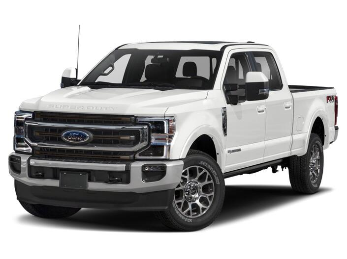 2021 Ford F-250SD King Ranch Arecibo PR