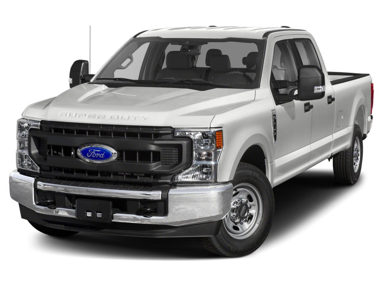 2021 Ford F-250SD XL Gainesville TX