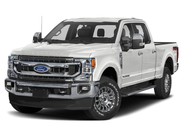 2021 Ford F-250SD XLT San Diego County CA