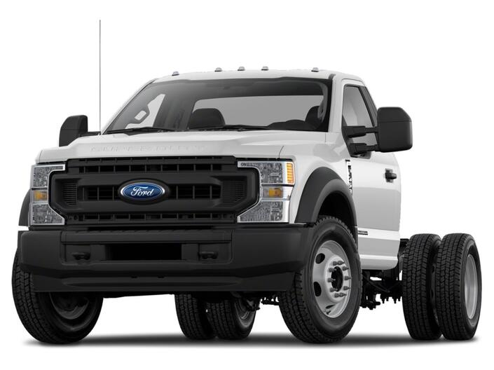 2021 Ford F-350SD XL Santa Rosa CA