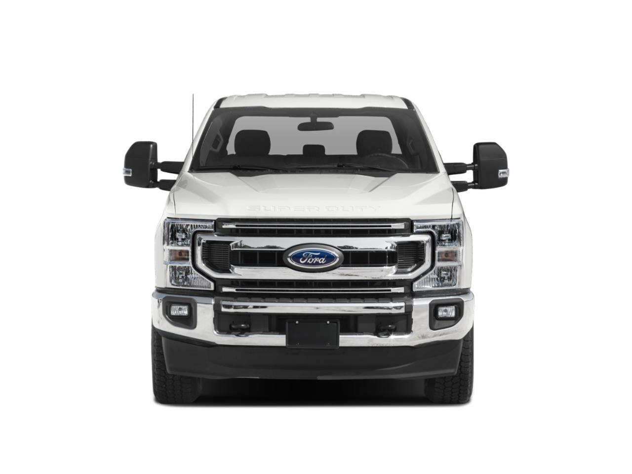 2021 Ford F-350SD XLT San Clemente CA