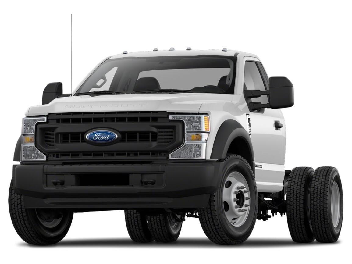 2021 Ford F-600 XL Watertown SD
