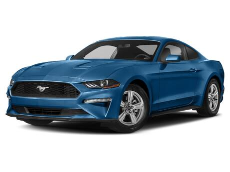 2021 Ford Mustang EcoBoost Pampa TX