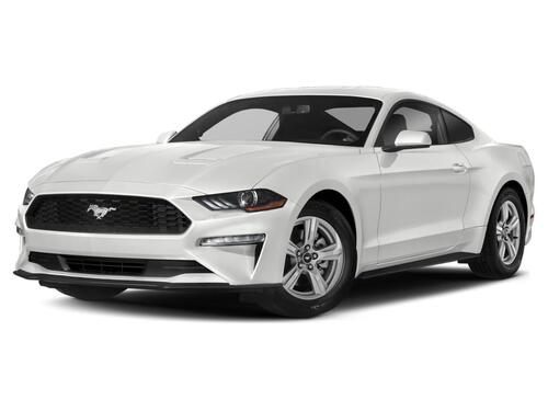 2021 Ford Mustang EcoBoost Tampa FL