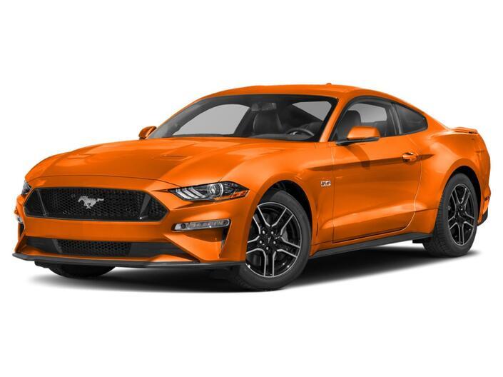 2021 Ford Mustang GT Arecibo PR