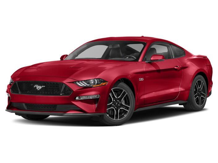 2021 Ford Mustang GT Premium Arecibo PR