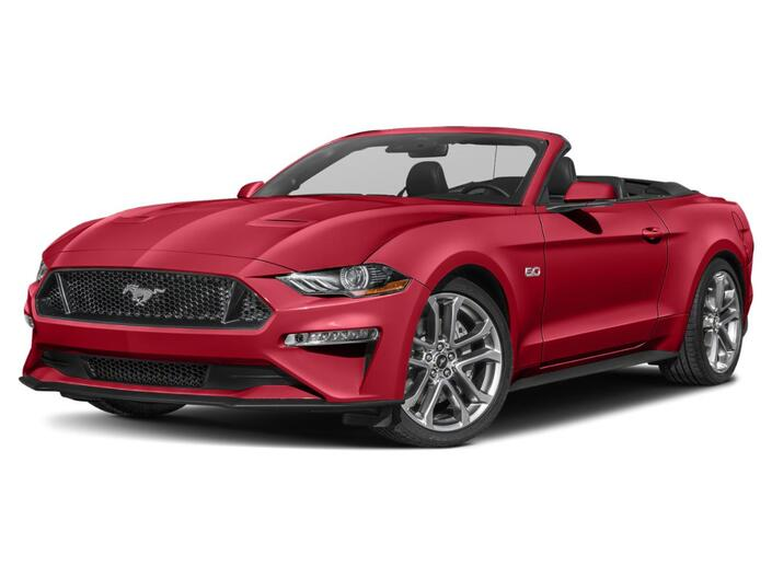 2021 Ford Mustang GT Premium Owego NY