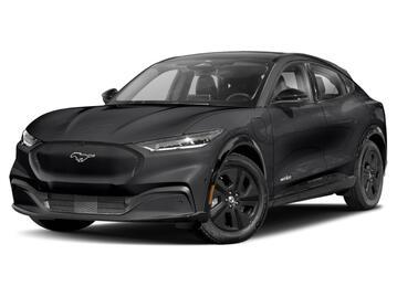 2021_Ford_Mustang Mach-E_Premium_ Santa Rosa CA