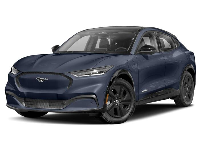 2021 Ford Mustang Mach-E Premium San Diego County CA
