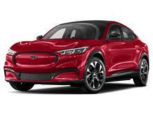 2021_Ford_Mustang Mach-E_Premium_ Watertown SD