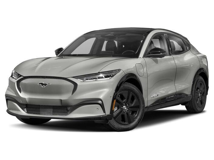 2021 Ford Mustang Mach-E Select Santa Rosa CA