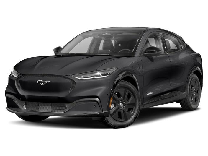 2021 Ford Mustang Mach-E Select Owego NY