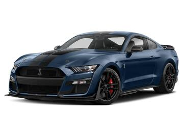2021_Ford_Mustang_Shelby GT500_ Santa Rosa CA