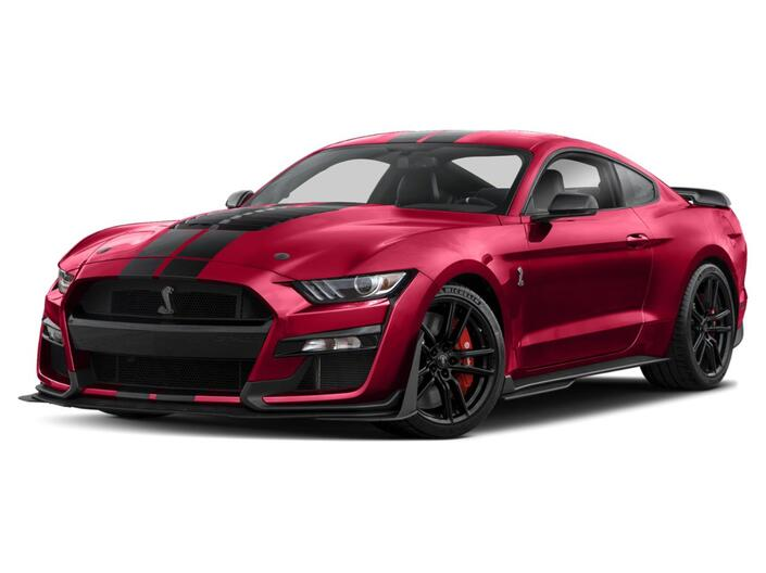 2021 Ford Mustang Shelby GT500 Arecibo PR