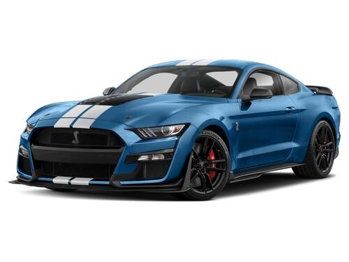 2021 Ford Mustang Shelby GT500 Tampa FL