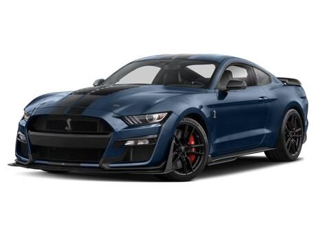 2021 Ford Mustang Shelby GT500 Watertown SD