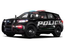 2021 Ford Police Interceptor Utility  South Burlington VT