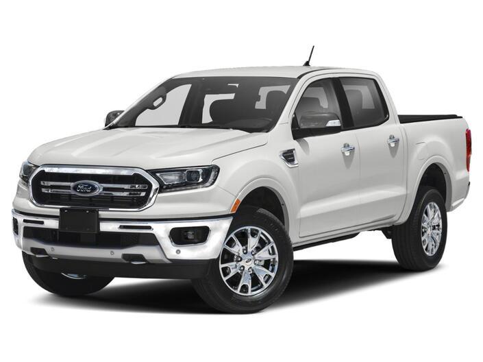 2021 Ford Ranger  Arecibo PR