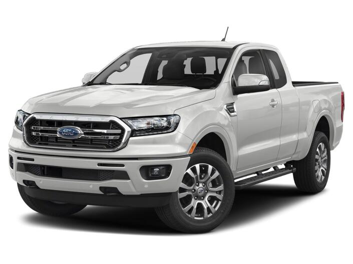 2021 Ford Ranger  San Diego County CA
