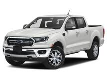2021 Ford Ranger  South Burlington VT