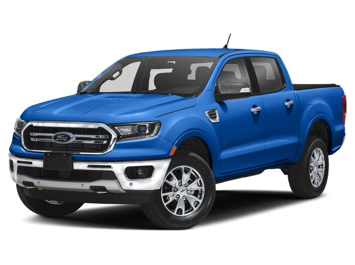 2021 Ford Ranger LARIAT - INCOMING UNIT - CALL US TODAY TO RESERVE! Calgary AB