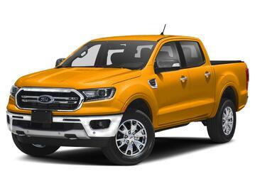 2021_Ford_Ranger_Lariat_ Santa Rosa CA