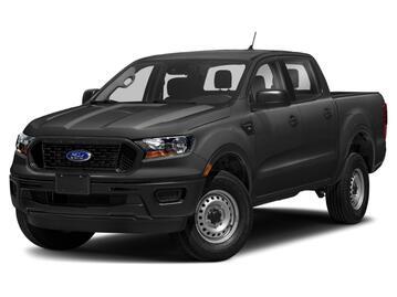 2021_Ford_Ranger_XL_ Santa Rosa CA