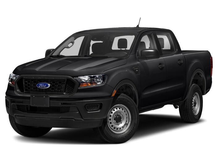 2021 Ford Ranger XL Arecibo PR