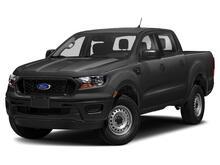 2021_Ford_Ranger_XL_ Pampa TX