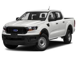 2021_Ford_Ranger_XL_ Phoenix AZ