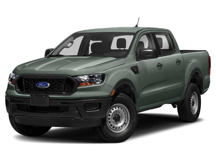 2021 Ford Ranger XL San Diego County CA